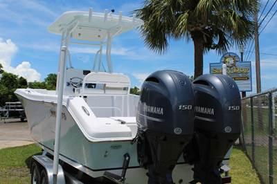 Boat yamaha engine